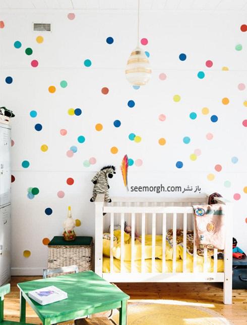 ,کاغذ دیواری,ساخت کاغذ دیواری,کاغذ دیواری ارزان,اتاق کودک,دست ساز