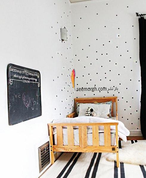 ,کاغذ دیواری,ساخت کاغذ دیواری,کاغذ دیواری ارزان,اتاق نوجوان,