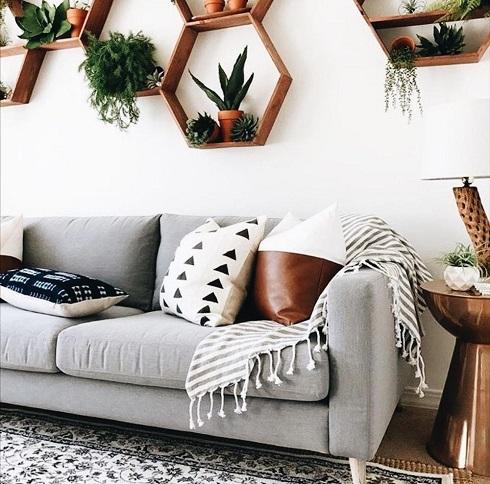 دکورهای چوبی,طراحی داخلی,طراحی داخلی منزل