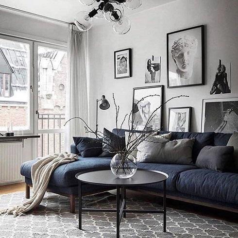 ست کردن مبلمان و فرش,طراحی داخلی,چیدمان خانه عروس
