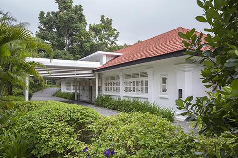 هتل کاپلا سنتوزا hotel kayla sentosa محل دیدار ترامپ و کیم جونگ اون - عکس شماره 2