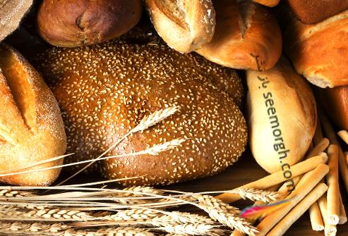 غذاهای مفید و مضر برای تیروئید گلوتن