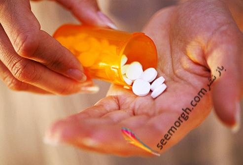 غذاهای مفید و مضر برای تیروئید داروها
