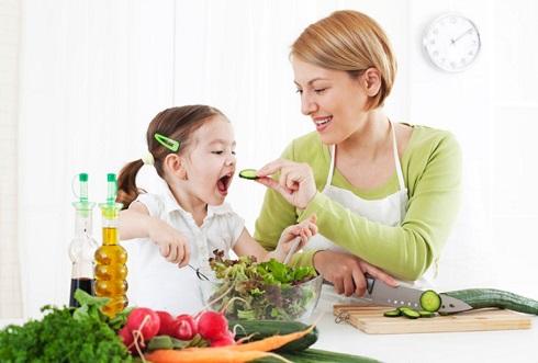 مادر و کودک، خوش اشتها شدن کودکان با این فرمول