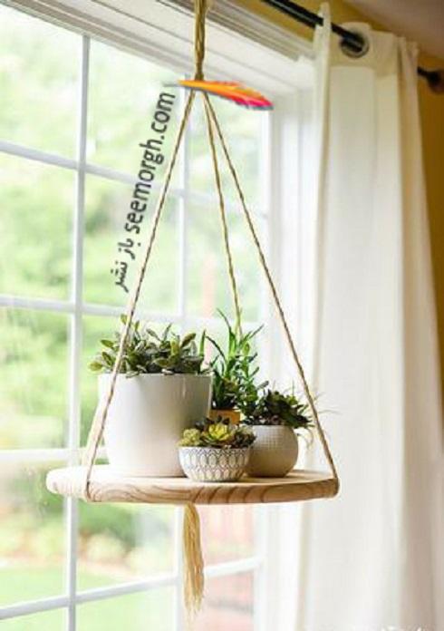 باغچه عمودی برای آپارتمان کوچک - عکس شماره 7
