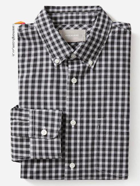 انتخاب پیراهن مناسب برای شرکت در مصاحبه استخدامی