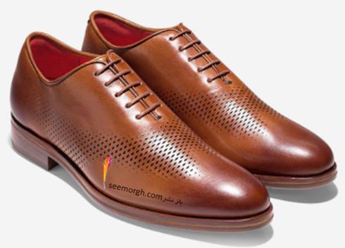 انتخاب کفش مناسب برای شرکت در مصاحبه استخدامی
