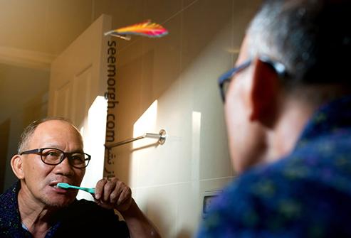 سفید کردن دندان ها با این روش های سالم و ساده