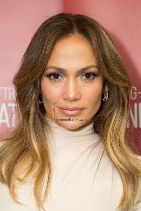 بهترین مدل مو میهمانی مخصوص خانم های پر مشغله - جنیفر لوپز Jennifer Lopez,مدل مو,مدل مو بلند,مدل مو میهمانی,بهترین مدل مو,بهترین مدل مو بلند,بهترین مدل مو بلند مخصوص میهمانی,مدل مو مخصوص خانمهای پرمشغله,