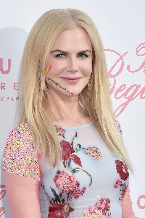 مدل مو بلند، مخصوص خانم های پر مشغله - نیکول کیدمن Nicole Kidman,مدل مو,مدل مو بلند,مدل مو میهمانی,بهترین مدل مو,بهترین مدل مو بلند,بهترین مدل مو بلند مخصوص میهمانی,مدل مو مخصوص خانمهای پرمشغله