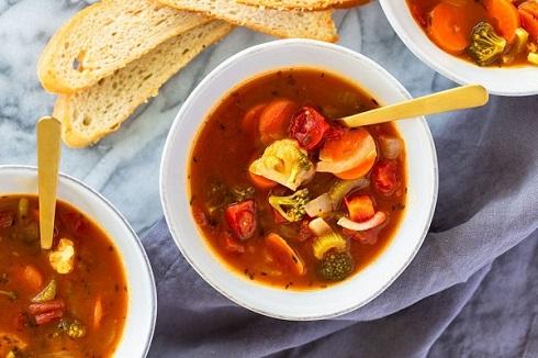 سوپ،آبگوشت