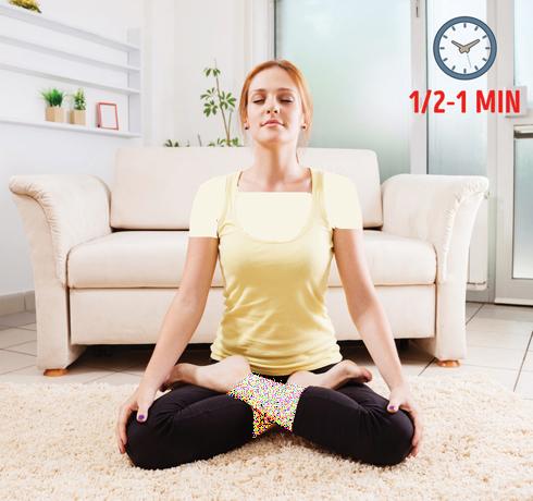 چربی سوزی,چربی سوزی شکم و پهلو,یوگا,چربی سوزی شکم و پهلو با تمرینات یوگا,چربی سوزی شکم و پهلو با تنفس درخشش جمجمه