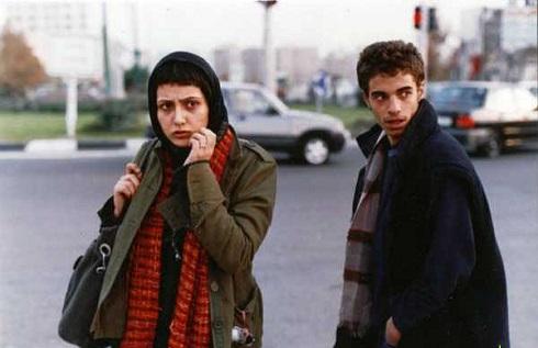 باران کوثری در خون بازی,باران کوثری,خون بازی,زنان معتاد سینمای ایران,اعتیاد زنان,سینمای ایران