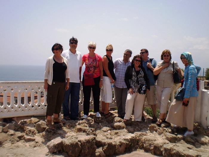 سفر به آنتالیا,آنتالیا,تورهای ویژه آنتالیا
