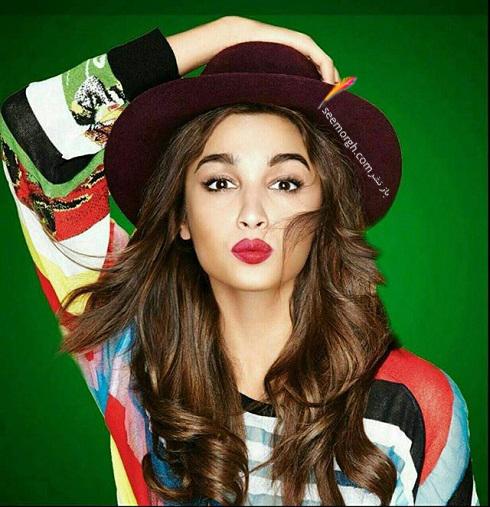 راز زیبایی آلیا بات,راز زیبایی بازیگران زن هندی,راز زیبایی ستاره های بالیوود