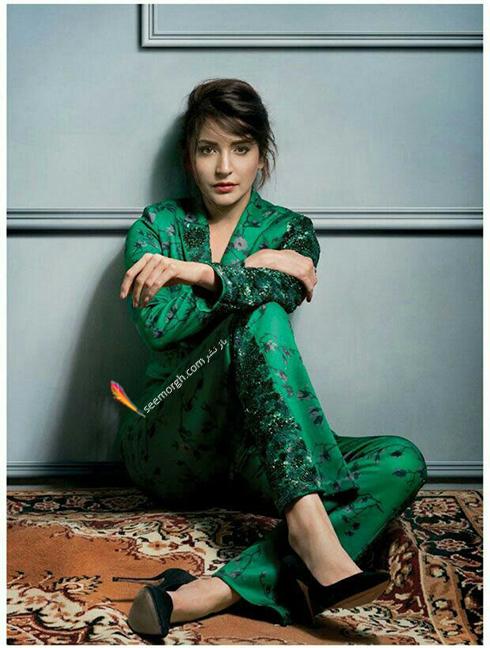 راز زیبایی انوشکا شرما,راز زیبایی زنان بالیوود,راز زیبایی هنرپیشه های زن هندی