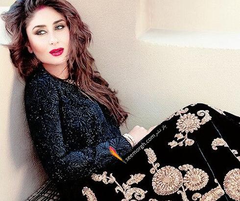 راز زیبایی کارینا کاپور خان,راز زیبایی زنان بالیوود,راز زیبایی بازیگران زن هندی