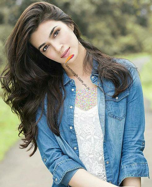 راز زیبایی کریتی سانون,راز زیبایی ستاره هی بالیوود,راز زیبایی هنرپشه های زن هندی
