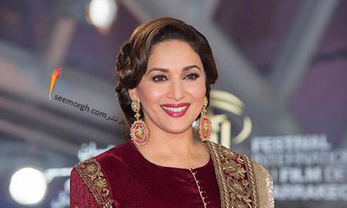 راز زیبایی مدوری دیکشیت,راز زیبایی زنان بالیوود,راز زیبایی هنرپیشه های زن هندی