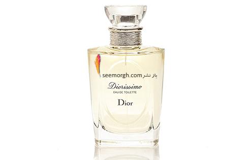 عطر,عطر زنانه,بهترين عطر زنانه,عطر ديور,بهترين عطر زنانه ديور,عطر زنانه Diorissimo از برند ديور Dior