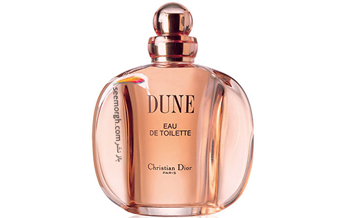 عطر,عطر زنانه ديور,ّهترين عطر زنانه ديور,ديور,عطر زنانه Dune از برند ديور Dior