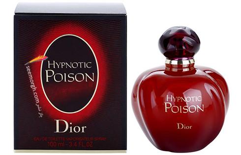 عطر زنانه,عطر زنانه ديور,ديور,عطر زنانه JHypnotic Poison از برند ديور Dior