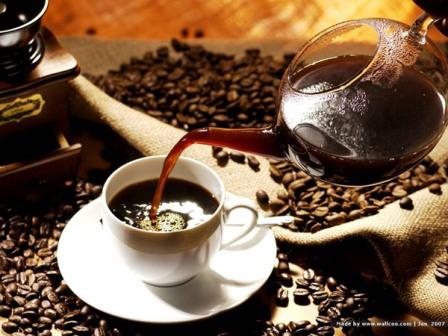 قهوه،کافئین