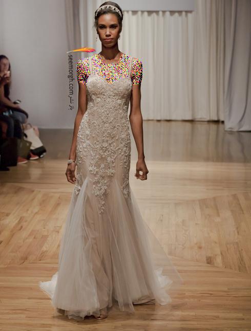 بهترین مدل لباس عروس بژ برای تابستان 2018,لباس عروس,مدل لباس عروس,لباس عروس طلایی,مدل لباس عروس طلایی, لباس عروس برای تابستان,مدل لباس عروس برای تابستان 2018,لباس عروس بژ طلایی