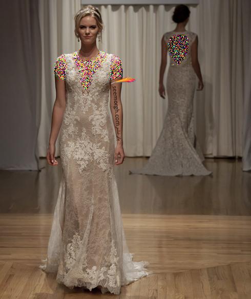 مدل لباس عروس بژ برای تابستان 2018,لباس عروس,مدل لباس عروس,لباس عروس طلایی,مدل لباس عروس طلایی, لباس عروس برای تابستان,مدل لباس عروس برای تابستان 2018,لباس عروس بژ طلایی