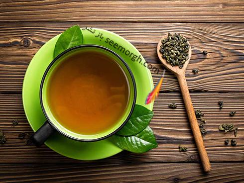 چای,چای سبز