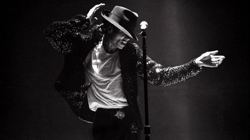 رقص مایکل جکسون, مایکل جکسون