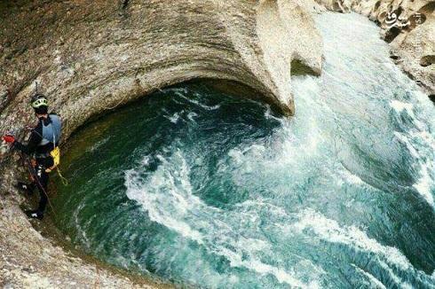 چال کندی,تفریح در چال کندی,چال کندی در دزفول,چال کندی رودخانه دز,چال کندی خوزستان