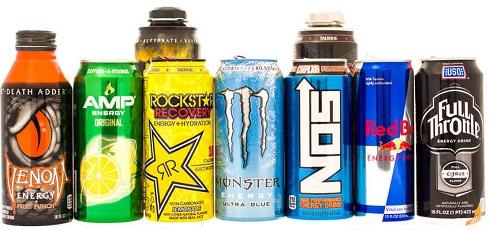 نوشابه انرژی زا،نوشیدنی انرژی زا