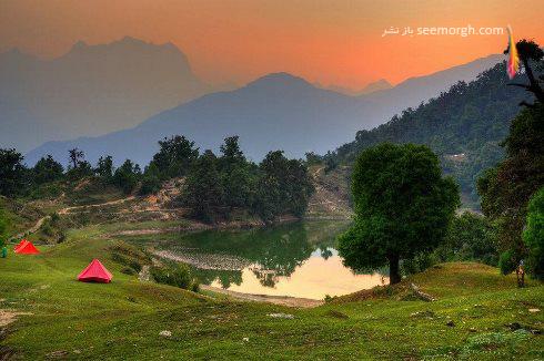 Tungnath، Uttarakhand