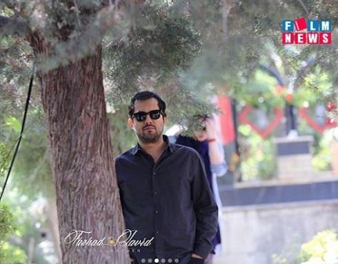 حامد بهداد, حامد بهداد در دومين سالگرد عباس کيارستمي