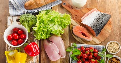 رژیم غذایی,غذاهای سالم