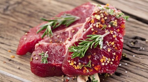 گوشت,گوشت قرمز,گوشت گوساله