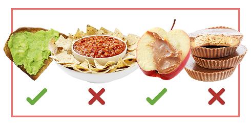 رژیم غذایی کاهش وزن،غذای سالم