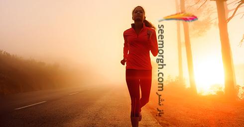 ورزش,ورزش کردن,کاهش وزن
