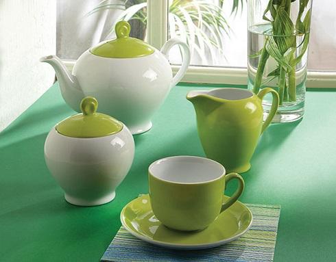 سرویس چای خوری آیریس پسته