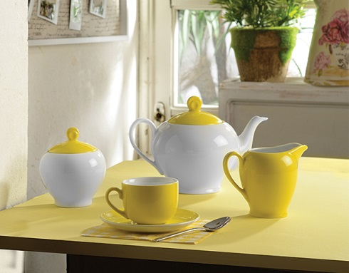 سرویس چای خوری آیریس آفتاب