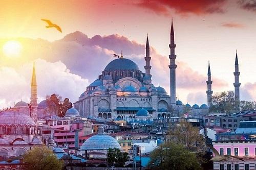 تور استانبول,استانبول