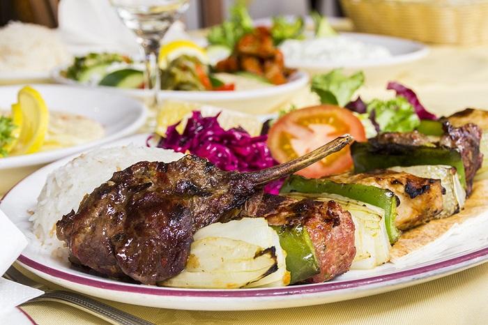 غذای ترکی,دنده کباب,غذای استانبولی