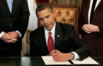 اباما,اوباما,چپ دست