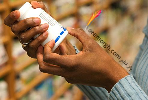 دارو,ویتامین A,دارو در دست خانم