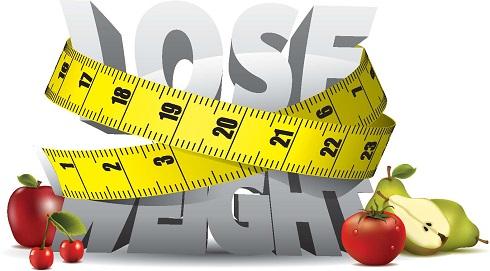کاهش وزن,لاغری