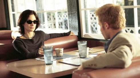ممنتو، تصویر گای پیرس در فیلم ممنتو