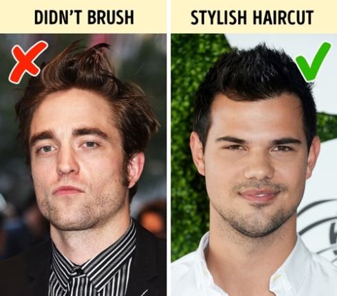 مدل مو مردانی که زنان را جذب می کند,خصوصیات مردانی که زنان را جذب می کند