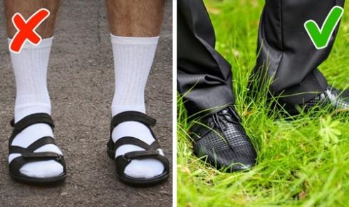 کفش های مردانی که زنان را جذب می کند,خصوصیات مردانی که زنان را جذب می کند