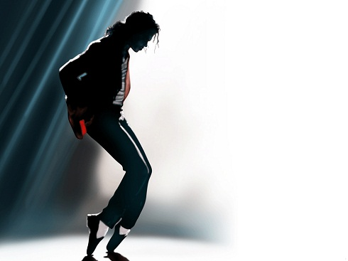 رقص مایکل جکسون، مایکل جکسون